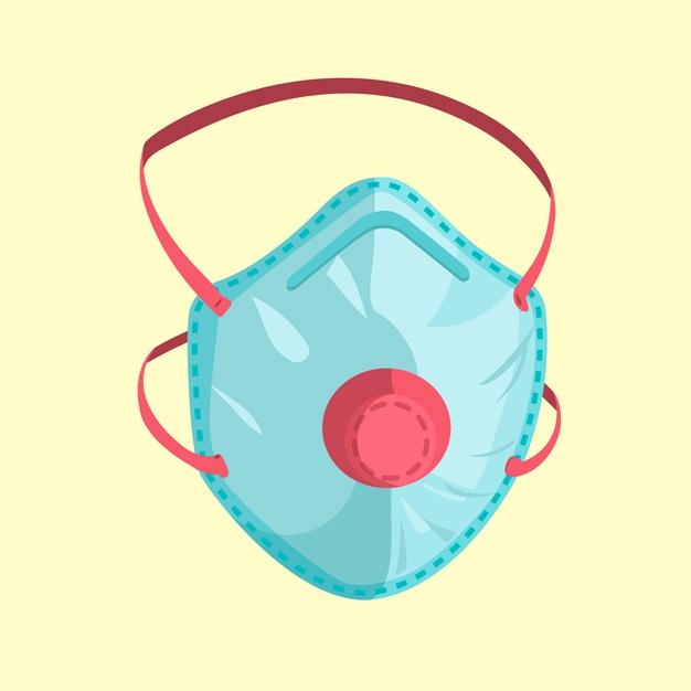 Medical Mask MS12